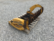 "WESTENDORF 70"" BRUSH CRUSHER"