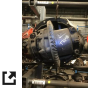 EATON-SPICER 18220R331 DIFFERENTIAL ASSEMBLY REAR REAR