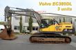 2014 VOLVO EC380D