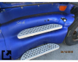 1998 KENWORTH T2000 CAB SKIRT/SIDE FAIRING
