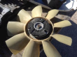 MERCEDES-BENZ MBE900 FAN BLADE FOR A 2002 FREIGHTLINER FL50