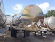 1999 USED POLAR NON CODE TANK TRAILER ALL STAINLESS FRAMES AND BARREL