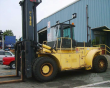 1995 HYSTER H550