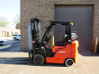 2007 UNICARRIERS CF50