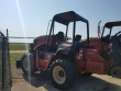 2014 DITCH WITCH RT100