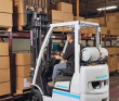 2020 UNICARRIERS CF40