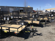 2019 BIG TEX TRAILERS 30SA