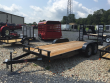 2017 P&T TRAILERS 82X18WCH