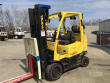 2009 HYSTER S80