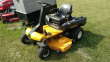 2012 CUB CADET Z-FORCE