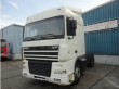 DAF FT XF 95-430 SPACECAB (EURO 3 / AS-TRONIC / ZF INTARDER /...