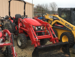 2015 TYM TRACTOR T354