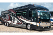 2019 AMERICAN COACH AMERICAN DREAM 42B BATH 1/2 BUNK MODEL W/ 450