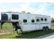 2004 SUNDOWNER 3 HORSE W/ LIVING QUARTERS