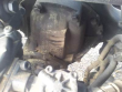MERITOR RR23160 REAR DIFFERENTIAL FOR A 2016 FREIGHTLINER CASCADIA