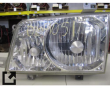 2006 FORD LCF450 HEADLAMP ASSEMBLY AND COMPONENT