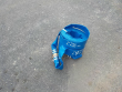 """LOT 0129 -- 2"""" X 50' DISCHARGE WATER HOSES 2 OF"""