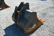 "TAG 48"" SK140/SK135SR/SK130SR BUCKET ATTACHMENTS"