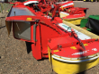POTTINGER MOWER CONDITIONERS NOVACAT V10