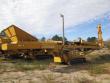 2018 SCREEN MACHINE 6036T 60 FT. TRACK CONVEYOR