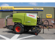 2011 CLAAS ROLLANT 455