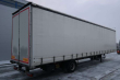 2016 SVAN NCH101 CURTAIN SIDE SEMI-TRAILER