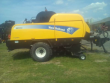 2011 NEW HOLLAND BB9060