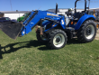 2016 NEW HOLLAND T4.75