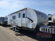2015 CROSSROADS RV ZINGER Z-1 ZR252