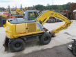 2005 NEW HOLLAND MH PLUS