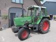 1986 FENDT FARMER 307
