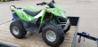 2011 ARCTIC CAT DVX 90