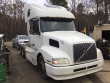 2000 VOLVO VNL LOT NUMBER: T-SALVAGE-1422
