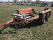 DITCH WITCH TRAILER