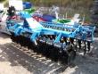 AGRIPOL SCHEIBENEGGE BLUE POWER 300 BASISMODELL