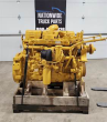 CATERPILLAR C12 DIESEL ENGINE
