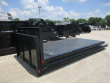 CM 14' X 101 PL FLATBED TRUCK BED