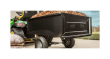 2018 AGRI-FAB 350 LB. STEEL CART