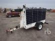 2012 PROGRESS SLT800 SOLAR PORTABLE