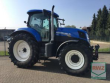 2013 NEW HOLLAND T7.210