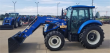 2017 NEW HOLLAND T4.65