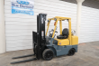 2001 UNICARRIERS FG30