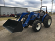 2019 NEW HOLLAND WM50