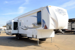 2011 FOREST RIVER SANDPIPER 340