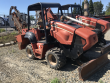 2005 DITCH WITCH RT75