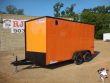 2021 PACE AMERICAN 7 X 14 PACE JOURNEY SE ENCLOSED CARGO TRAILER