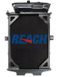 KENWORTH T800 RADIATORS | RADIATOR COMPONENTS