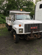 1992 GMC C6000 TOPKICK LOT NUMBER: MM0663