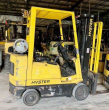 2005 HYSTER S40