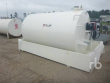 2020 AM TANK 2300N 2376 GALLON SKID MOUNTED FUEL